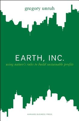 Earth, Inc. By Unruh, Gregory